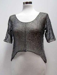 Annie's - Paulina Knit Pattern