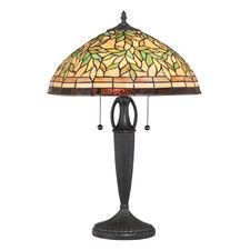 """Don't wait Tiffany 24"""" H Woodward Table Lamp Online Buying"""