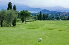 #ItalyGolfDestination #GardaLake #Golf #Italy #Garda