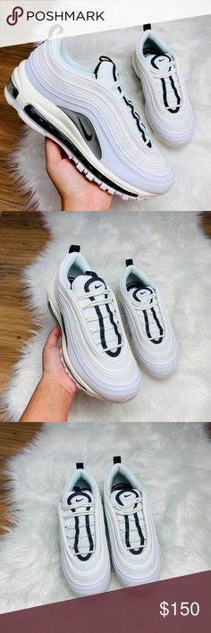 COSMO.Lab Off White x Nike Air Max 97 . . Off Facebook