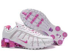 online store cad9d bc94d Nike men s Shox TL1 Shoes White Blue  http   www.jordanabc.com nike-shox-nz-  ...