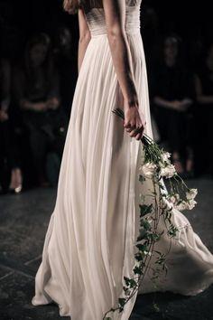 Jenny Packham Bridal 2016 / Wedding Style Inspiration / LANE