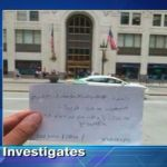 Chilling ISIS photo, tweet hits Chicago with threat of possible mass terrorist attack