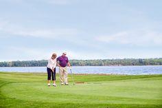 Bluff Point Golf Course and Resort on the Adirondack Coast.  www.goadirondack.com