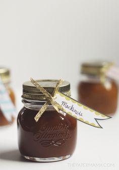 Chocolate Caramel Crack(ers) Recipe — Dishmaps
