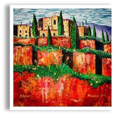 Provence 2014  Jane Knox Hyder www.thumbnailmedia.com