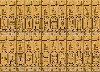 Ancient Egypt Kings Lists