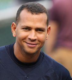 Alex Rodriguez - A-Rod - New York Yankees - Baseball - MLB