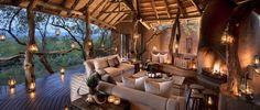 Madikwe Safari Lodge -South Africa Built in... | Luxury Accommodations