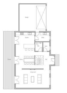 house design house-plan-ch375 10