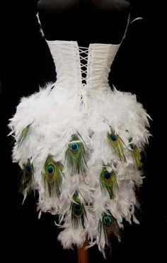 Costumes Burlesques, Mardi Gras Costumes, Burlesque Costumes, Costume Ideas, Showgirl Costume, Burlesque Corset, Art Costume, Funny Costumes, Costume Halloween