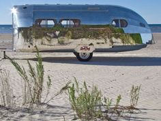 Vintage Trailers | Bowlus Road Chief                                                                                                                                                                                 More