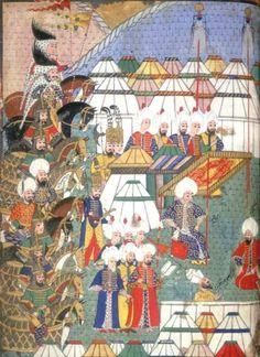 Szekesfehervar muslim