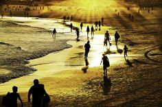Bondi - Let there be light | Richard Hirst