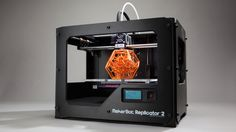 3D Printer Filaments - RobotShop