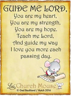 Mighty Mouse has a mighty word for you Catholic Quotes, Biblical Quotes, Prayer Quotes, Religious Quotes, Meaningful Quotes, Spiritual Quotes, Faith Quotes, Wisdom Quotes, Positive Quotes