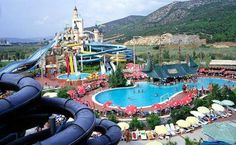 Photos of Aqua Fantasy Aquapark, Kusadasi - Attraction Images - TripAdvisor