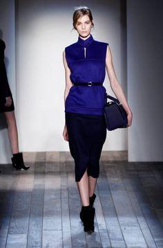 Cuarta jornada de la NY Fashion Week Victoria Beckham