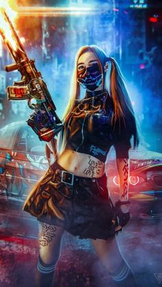 Entertainment Discover Who& looking forward to cyberpunk Cyberpunk 2077 Cyberpunk Mode Cyberpunk Kunst Cyberpunk Aesthetic Cyberpunk Girl Cyberpunk Fashion Fille Anime Cool Akali League Of Legends Girl Iphone Wallpaper Cyberpunk 2077, Cyberpunk Girl, Cyberpunk Fashion, Steampunk Fashion, Gothic Fashion, Style Fashion, Fille Anime Cool, Cool Anime Girl, Anime Art Girl