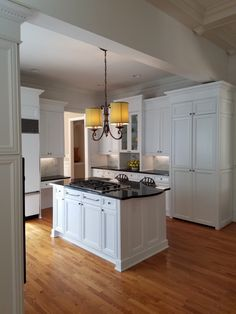 Best New Decor Cabinets In A Benjamin Moore Distant Gray 640 x 480