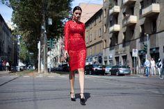 Rouge   Galería de fotos 5 de 19   GLAMOUR