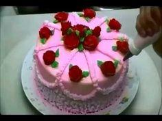 RELLENOS PARA TORTAS ¡Las mejores ideas! para cobrir y rellenar tus tortas. Rellenos para tortas básicos y todas las variantes de rellenos para tortas. Chocolates, Fondant Cake Toppers, Cake Decorating Tutorials, Cake Videos, Cake Tutorial, Strawberry Shortcake, Royal Icing, Cupcakes, Ale