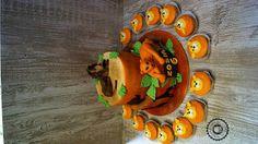 Torty ciasta i ciasteczka Joli: Duże koty :)