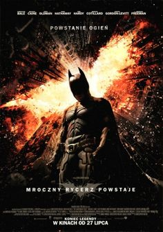 Dark Knight Rises <3