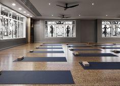 Kensington Fitness Clubs   Equinox Fitness in Kensington