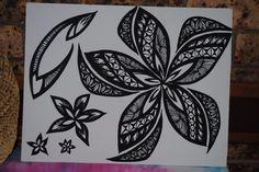 Niuean Patterns