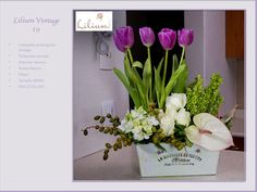 LAS MEJORES FLORES A DOMICILIO. Hay muchas formas de demostrar cuanto nos importa y la mejor manera de hacerlo es a través de un arreglo floral, puede elegir nuestros diseños elaborados con tulipanes, una hermosa especie conocida por ser una de las más bellas del mundo y perfecta para cualquier ocasión. Le invitamos a ingresar a nuestra página de internet www.lilium.mx, en donde encontrará una gran variedad de diseños, entre los que podrá elegir y adquirir el que más le guste. #floreslilium