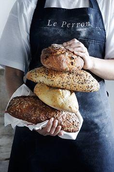 Bakery Le Perron