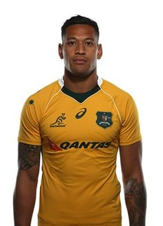 0f541c474c5 14 best Israel Folau images | Israel folau, Rugby league, Rugby players
