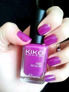Love kiko cosmetics(L)