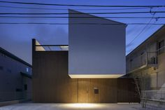 Casa Patio / APOLLO Architects & Associates
