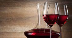 Sirupy, medy, marmelády :: RECEPTY ZE ŠUMAVSKÉ VESNICE Red Wine, Alcoholic Drinks, Glass, Food, No Yeast Pizza Dough, Wine Goblets, Liquor, Syrup, Alcoholic Beverages