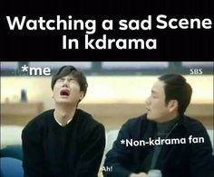 Korean Drama Funny, Korean Drama Best, Korean Drama Quotes, Korean Drama Movies, Bts Memes Hilarious, Bts Funny Videos, Funny Facts, Drama Fever, Fangirl Problems