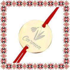 Martisor Bratara Inox Banut Auriu Nume Carmen Christmas Tree, Rose Gold, Holiday Decor, Teal Christmas Tree, Xmas Trees, Christmas Trees, Xmas Tree