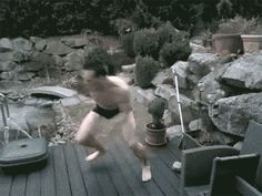 Regret is a dish best served instant – 13 GIFs