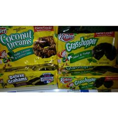 Omg ..they gonna run girl scouts out if business