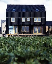 Image result for Black house at Ealing