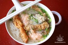 Yong Tau Foo with a Difference in Singapore - Yahoo News Singapore