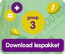 Lespakket De wereld van het geld | De week van het geld Euro, Daily Five, Budgeting, Teaching, Education, Projects, Blog, Teacher Planner, Save My Money