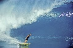 Neon and Neoprene: Surfing through the '80s with Jeff Divine. #SURFER #SURFERPhotos