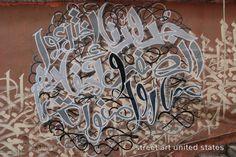 Location: Beirut, Lebanon street art united states - home