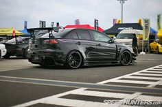 HKS PREMIUM DAY 2012>> THE BEST OF JDM — Speedhunters