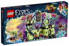 LEGO Elves 41188 : L'évasion de la forteresse du roi gobelin - Juin 2017