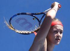 Schmiedlová sa na turnaji v Monterrey postarala o senzáciu, vyradila bývalú svetovú jednotku - Webnoviny.sk Rackets, Tennis Racket