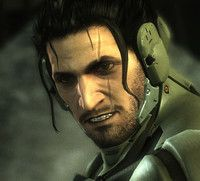 "Crunchyroll - ""Metal Gear Rising"" DLC Screens Give Jetstream Sam the Spotlight"