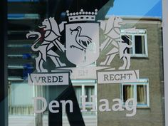 Stadsdeel kantoor Leyweg Den Haag